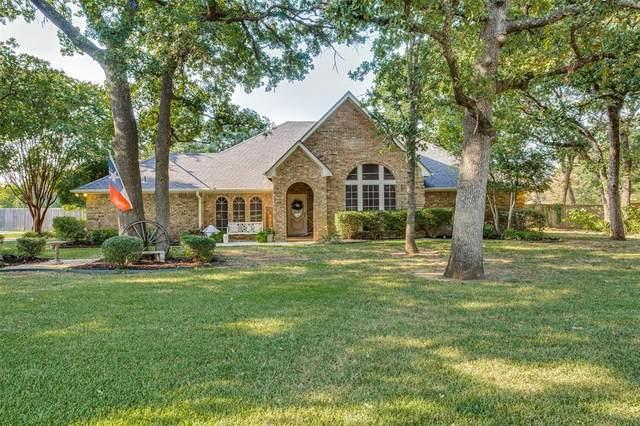 120 Fawn Hollow Drive, Argyle, TX 76226 (MLS #14409560) :: Team Hodnett