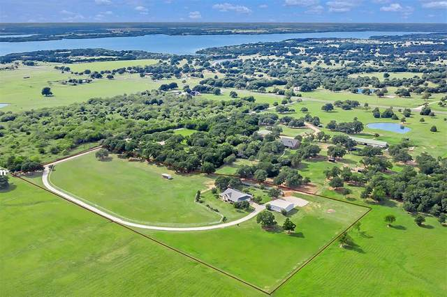 282 County Road 251, Valley View, TX 76272 (MLS #14409564) :: HergGroup Dallas-Fort Worth