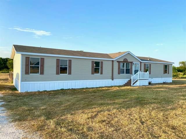 4017 Dove Meadows Lane, Joshua, TX 76058 (MLS #14409573) :: The Heyl Group at Keller Williams