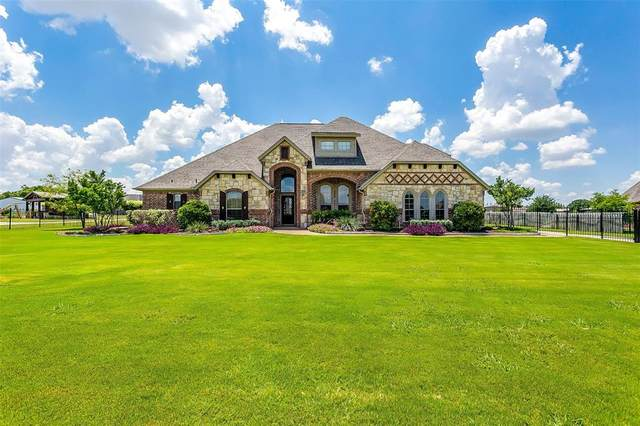 501 Lonesome Trail, Haslet, TX 76052 (MLS #14409575) :: HergGroup Dallas-Fort Worth
