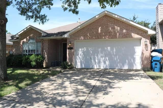 2121 Newport Drive, Flower Mound, TX 75028 (MLS #14409594) :: HergGroup Dallas-Fort Worth