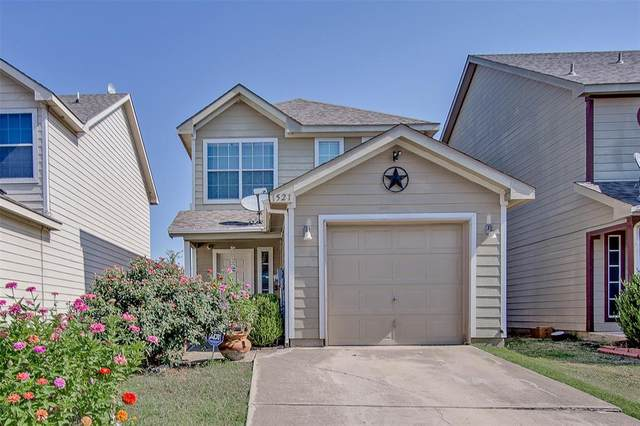 1521 Pine Lane, Fort Worth, TX 76140 (MLS #14409613) :: The Juli Black Team
