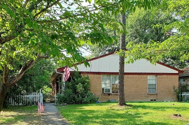 7809 Millstone Drive, Dallas, TX 75228 (MLS #14409623) :: The Heyl Group at Keller Williams