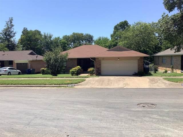 3805 Kushla Avenue, Dallas, TX 75216 (MLS #14409630) :: The Good Home Team