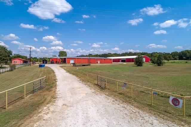 915 Vz County Road 1818, Grand Saline, TX 75140 (MLS #14409636) :: Century 21 Judge Fite Company