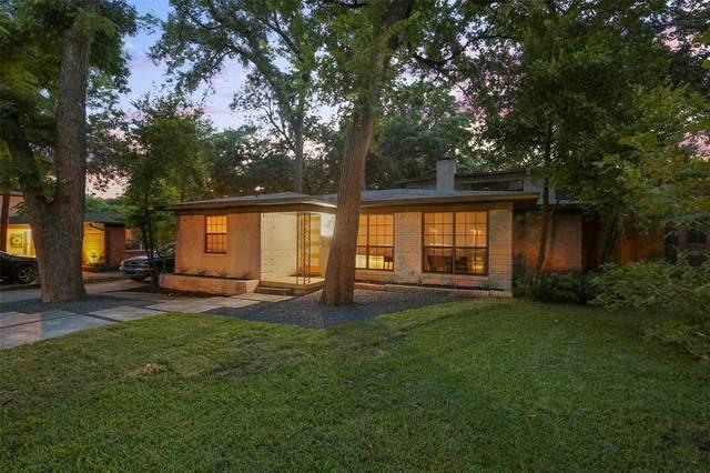 10427 Lake Gardens Drive, Dallas, TX 75218 (MLS #14409642) :: Robbins Real Estate Group