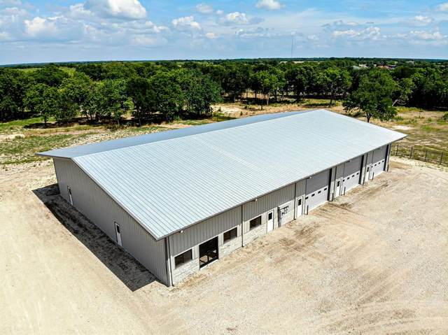 2623 Interstate 30, Greenville, TX 75402 (MLS #14409643) :: All Cities USA Realty