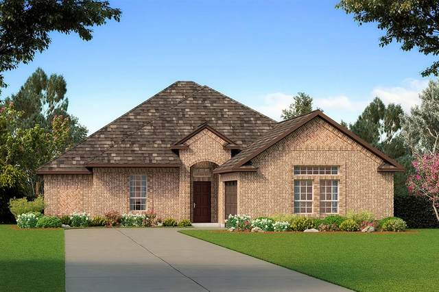 5830 Briana Drive, Midlothian, TX 76065 (MLS #14409664) :: The Heyl Group at Keller Williams