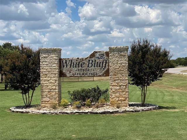 33022 Woodcrest Drive, Whitney, TX 76692 (MLS #14409673) :: The Mauelshagen Group