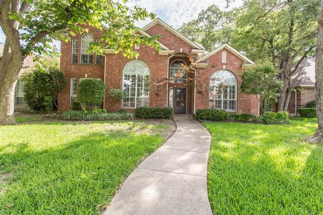 1005 Essex Drive, Cedar Hill, TX 75104 (MLS #14409680) :: The Heyl Group at Keller Williams