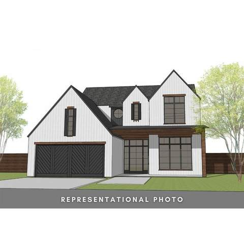 2 Mimosa Place, Richardson, TX 75080 (MLS #14409698) :: Real Estate By Design