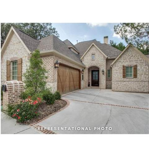 10 Mimosa Place, Richardson, TX 75080 (MLS #14409703) :: Real Estate By Design