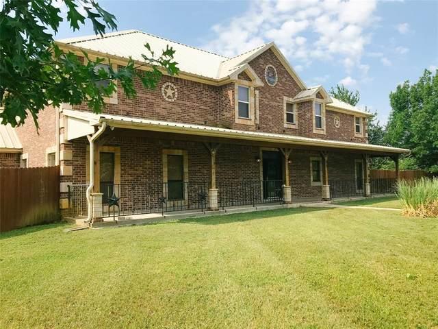 984 Rockdale Road, Sulphur Springs, TX 75482 (MLS #14409717) :: The Rhodes Team