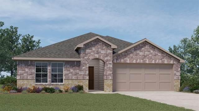 100 Admiral Lane, Caddo Mills, TX 75135 (MLS #14409765) :: Real Estate By Design