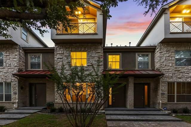 4132 N Hall Street, Dallas, TX 75219 (MLS #14409785) :: Bray Real Estate Group