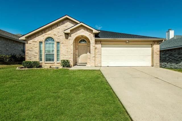 1214 Varacruz Drive, Arlington, TX 76010 (MLS #14409792) :: The Rhodes Team