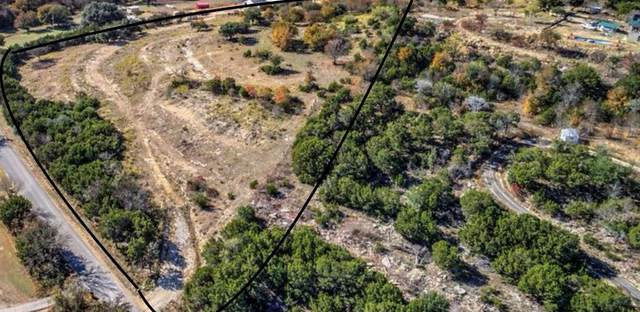 TBD County Road, Glen Rose, TX 76043 (MLS #14409799) :: Team Hodnett