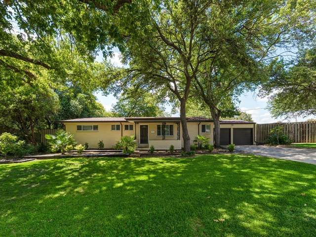 3700 Clayton Road W, Fort Worth, TX 76116 (MLS #14409809) :: The Good Home Team