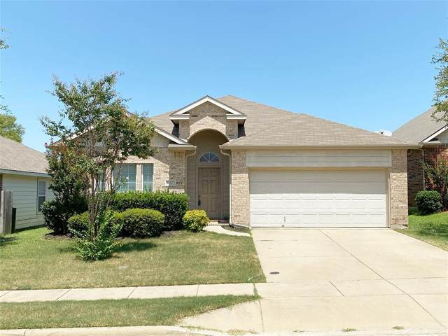 14337 Cedar Post Drive, Fort Worth, TX 76052 (MLS #14409836) :: Tenesha Lusk Realty Group
