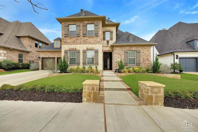 12778 Timber Crossing Drive, Frisco, TX 75033 (MLS #14409837) :: The Rhodes Team