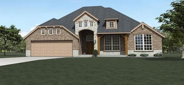 273 Pennridge Drive, Forney, TX 75126 (MLS #14409859) :: NewHomePrograms.com LLC