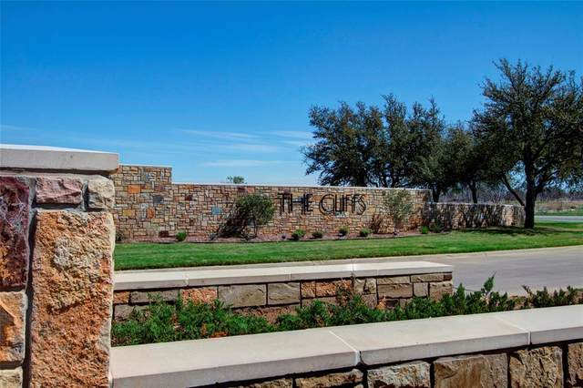 180 Somerset Hills Drive, Possum Kingdom Lake, TX 76449 (MLS #14409865) :: EXIT Realty Elite