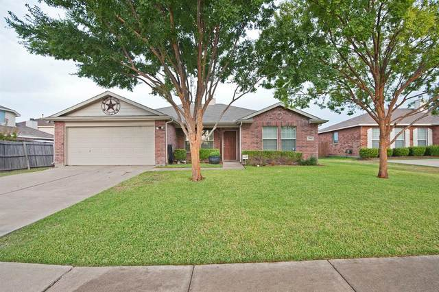 2010 Overview Drive, Forney, TX 75126 (MLS #14409866) :: The Heyl Group at Keller Williams