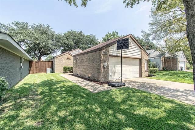 3923 Winter Park Lane, Addison, TX 75001 (MLS #14409882) :: The Good Home Team