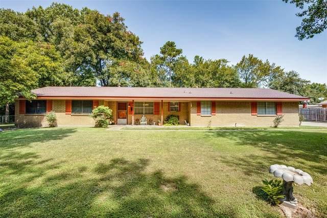 747 Judy Lane, Seagoville, TX 75159 (MLS #14409904) :: The Heyl Group at Keller Williams