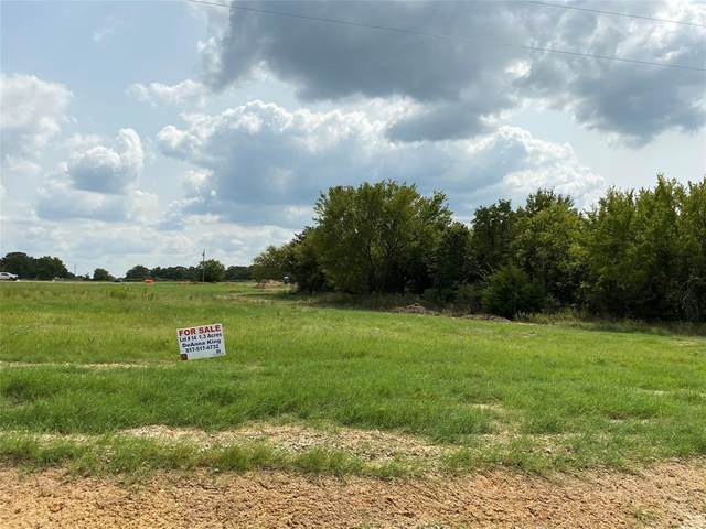 3020 Alvin Court, Cleburne, TX 76031 (MLS #14409925) :: The Hornburg Real Estate Group