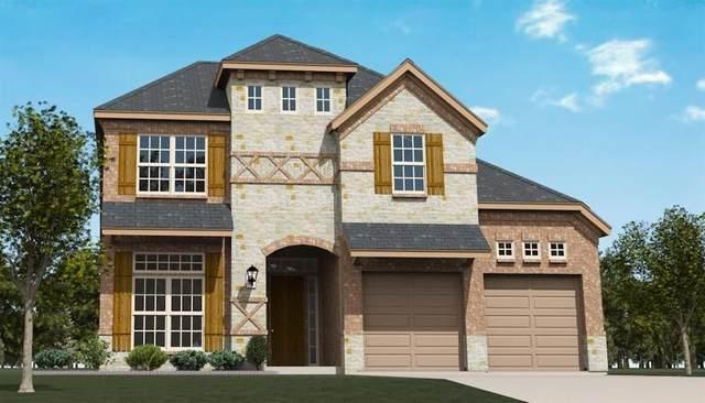 261 Pennridge Drive, Forney, TX 75126 (MLS #14409946) :: NewHomePrograms.com LLC
