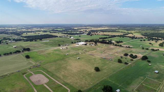 1502 N Fm 113, Weatherford, TX 76088 (MLS #14409957) :: The Chad Smith Team