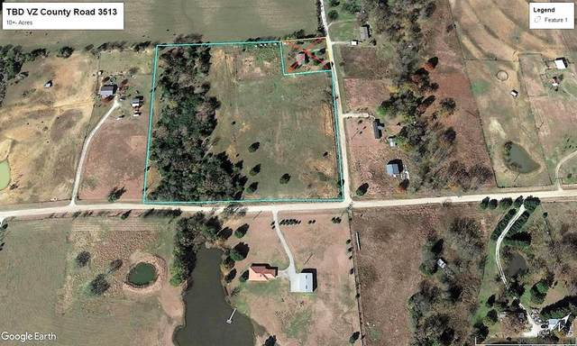 301 Vz County Road 3513, Wills Point, TX 75169 (MLS #14409980) :: Hargrove Realty Group