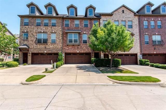 7826 Liverpool Lane, Irving, TX 75063 (MLS #14410020) :: The Hornburg Real Estate Group