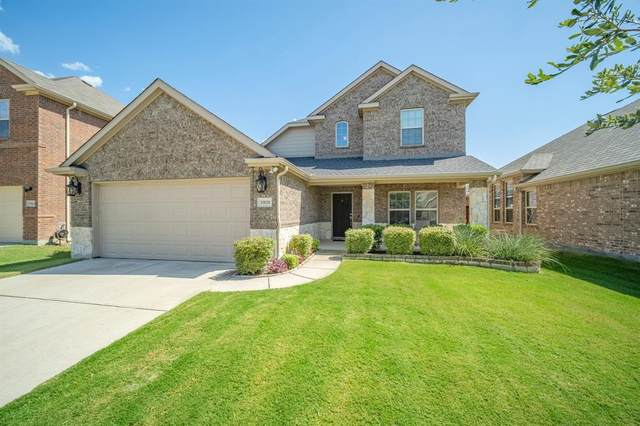 11820 Yarmouth Lane, Frisco, TX 75036 (MLS #14410045) :: The Mitchell Group