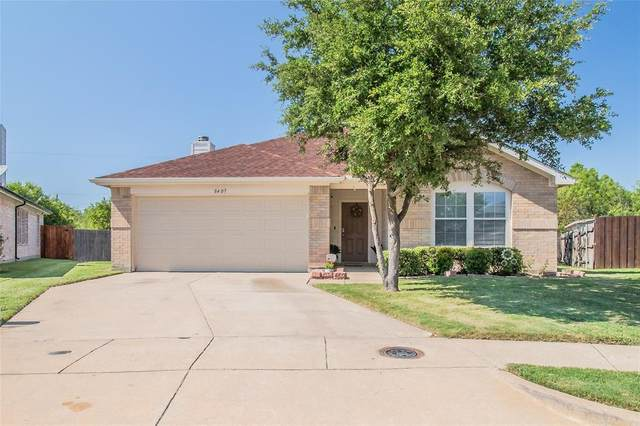8407 Widgeon Way, Dallas, TX 75249 (MLS #14410046) :: The Heyl Group at Keller Williams