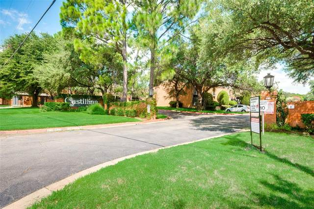 508 E Avenue J C, Grand Prairie, TX 75050 (MLS #14410047) :: All Cities USA Realty