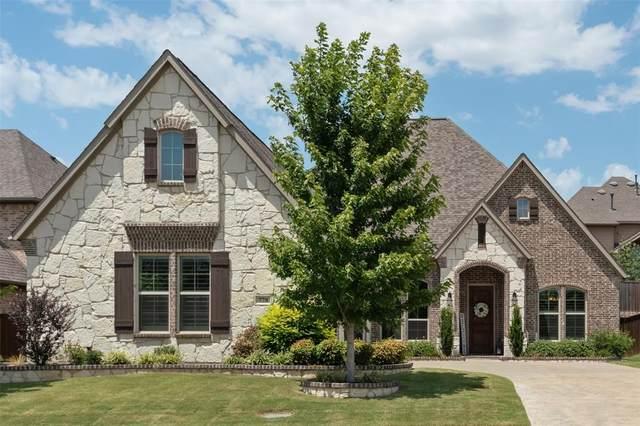 778 York Drive, Rockwall, TX 75087 (MLS #14410074) :: Real Estate By Design