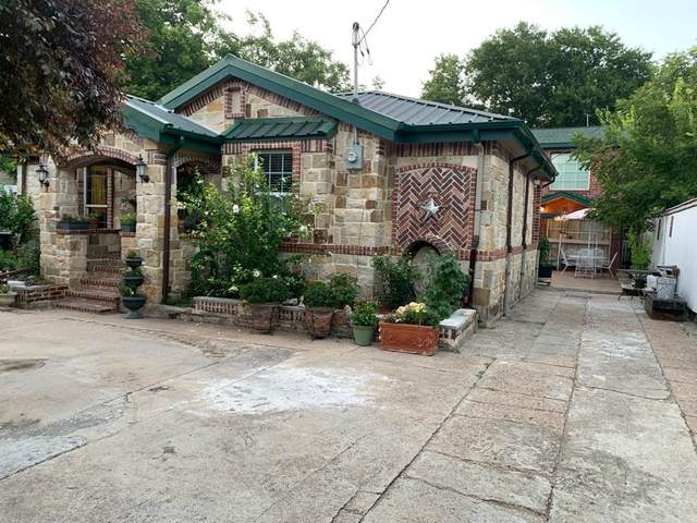 4123 Glenhaven Boulevard, Dallas, TX 75211 (MLS #14410090) :: Real Estate By Design