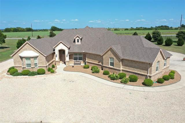 176 County Road 3629, Gainesville, TX 76240 (MLS #14410093) :: The Tierny Jordan Network