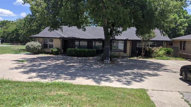 6912 Boulevard 26, Richland Hills, TX 76180 (MLS #14410177) :: Frankie Arthur Real Estate