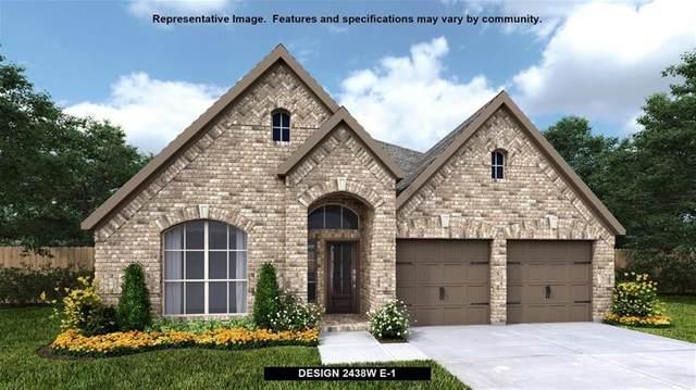 313 Foxthorne Way, Little Elm, TX 75068 (MLS #14410180) :: The Tierny Jordan Network