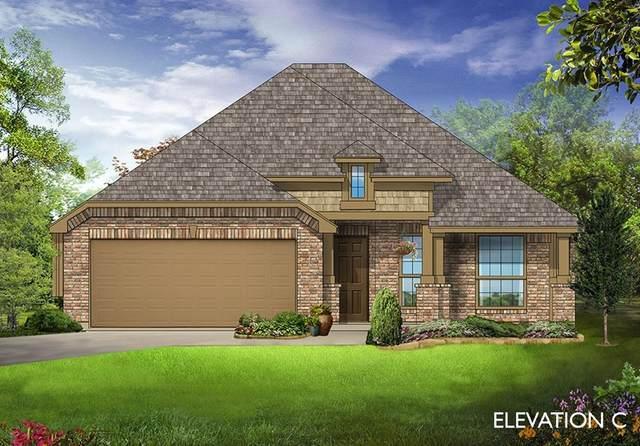 345 White Tail Lane, Alvarado, TX 76009 (MLS #14410202) :: Keller Williams Realty