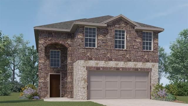 2070 Puma Street, Crandall, TX 75114 (MLS #14410219) :: Maegan Brest | Keller Williams Realty