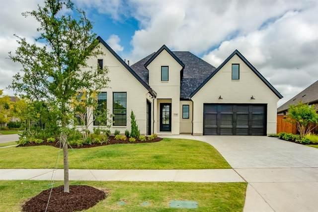 15308 Sassafras Road, Frisco, TX 75035 (MLS #14410263) :: Maegan Brest | Keller Williams Realty
