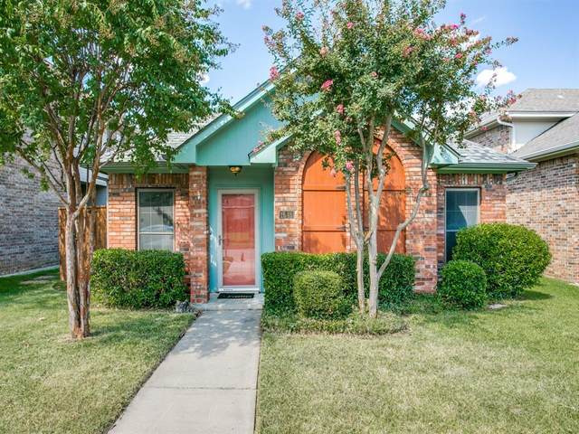 1545 Ranchview Lane, Carrollton, TX 75007 (MLS #14410320) :: The Heyl Group at Keller Williams