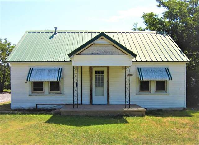 505 S Pearl Street, Trenton, TX 75490 (MLS #14410325) :: The Heyl Group at Keller Williams