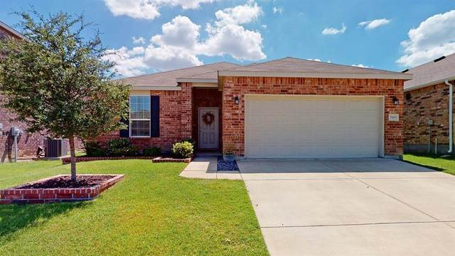 7909 Tudanca Trail, Fort Worth, TX 76131 (MLS #14410329) :: The Heyl Group at Keller Williams