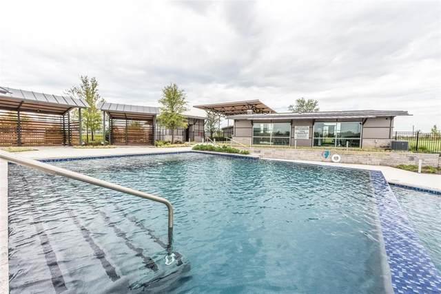 6059 Manderlay Drive, Frisco, TX 75034 (MLS #14410334) :: Robbins Real Estate Group
