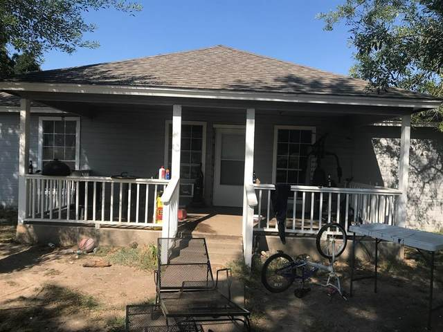 17044 County Road 3322, Frost, TX 76641 (MLS #14410345) :: Robbins Real Estate Group